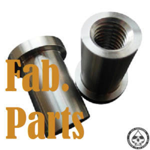 Icon fab Parts