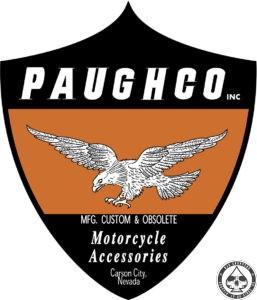 Paughco logo