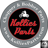 Kollies parts logo