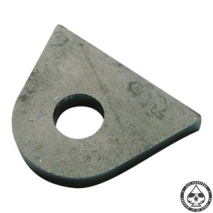 Brake Anchor Tab 1/2