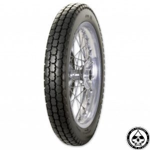 Avon MKII Safety Mileage 4.00-19 Rear Tire