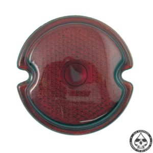 No School Choppers '28-33' Replacement lens