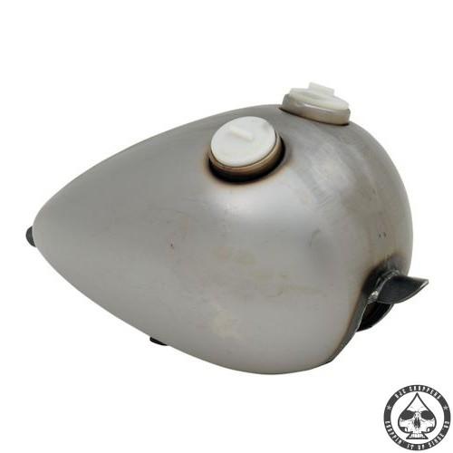 Wasp/Alien style gastank 'Dual cap'