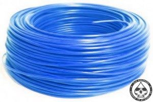 Electrical wire Blue, 0.75mm2