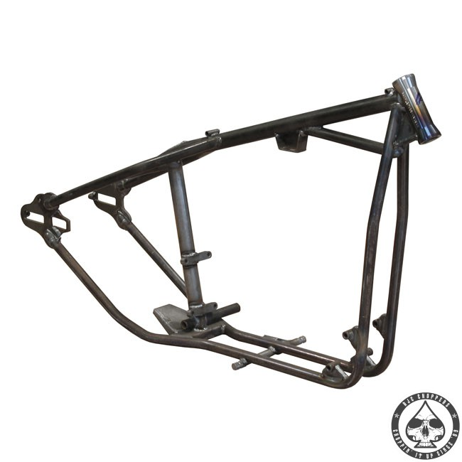 Paughco Rigid Sportster 57-76 ( no rake, no stretch) - RJC Choppers