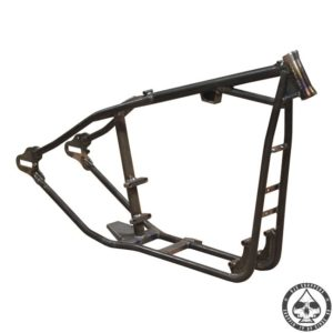 Paughco Rigid Sportster 77-85 ( no rake, no stretch)
