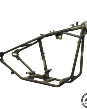 Hardtail frames