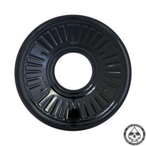 EMD Wheel cover, Black