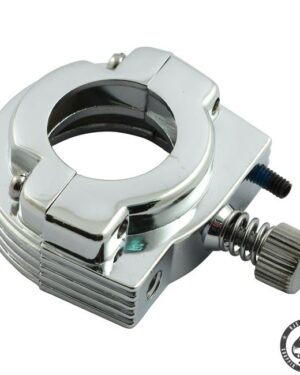 Throttle clamp set, Single cable