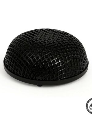 Aircleaner assy, round breather style (Black)