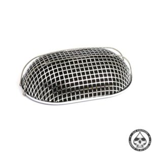 Aircleaner assy, oval breather style (chrome)
