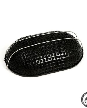 Aircleaner assy, oval breather style (Black)