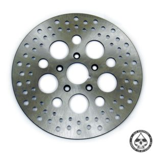 "Brake rotor 11,5"" - Front. Counterbored 50MM ID"