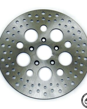 """Brake rotor 11,5"""" - Front. Counterbored 50MM ID"""
