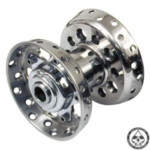 Stainless Star Hub Assembly 36-66
