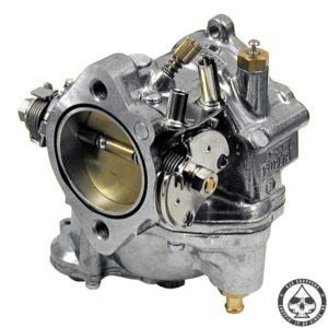 S&S Super E - carb. only ( Polished )
