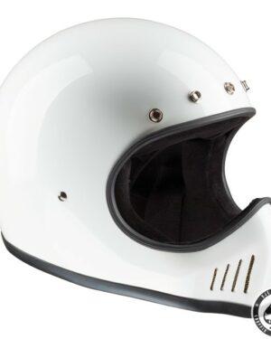 Bandit historic cross helmet