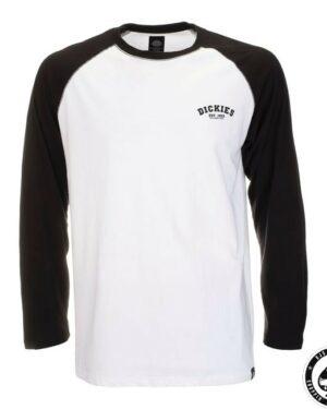 Dickies shirt - White/Black