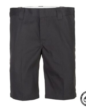 Dickies Slim Straight work short - Black