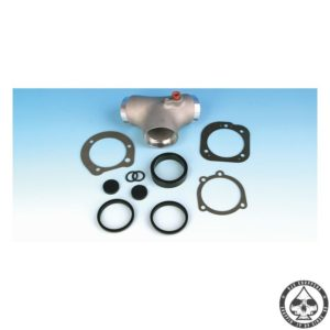 James 89-06 CV intake gasket set