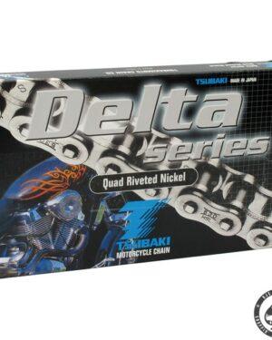 Tsubaki Chain - Delta QRN 530 (Self Lube)