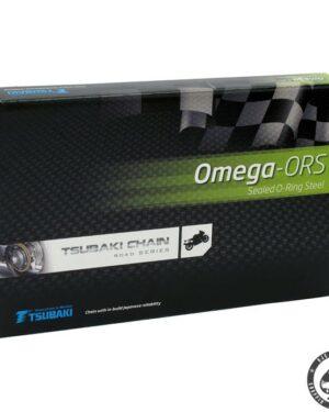 Tsubaki Chain - Omega ORS 530 O-ring