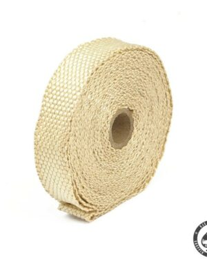 Pro-tect Exhaust wrap, 7,5 meter (Light Brown)