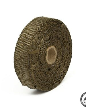 Pro-tect Exhaust wrap, 7,5 meter (Copper)