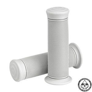 Biltwell TPV Kung-fu grips, white