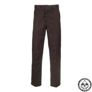 Dickies 874 Work pants, 'Dark brown'