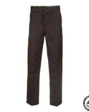 Dickies 874 Work pants, 'Dark brown'