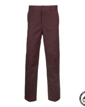 Dickies 874 Work pants, 'Maroon'