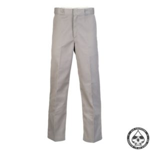 Dickies 874 Work pants, 'Silver grey'