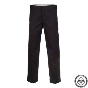 Dickies 873 Slim Straight Work pants, 'Black'