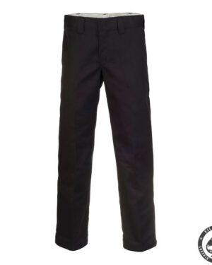 Dickies 873 Slim Straight Work pants, 'Black'