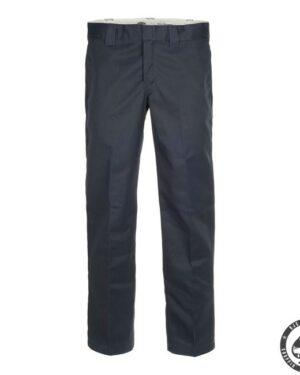Dickies 873 Slim Straight Work pants, 'Dark navy'
