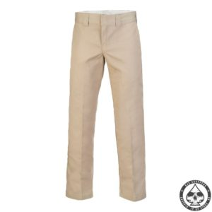 Dickies 873 Slim Straight Work pants, 'Khaki'