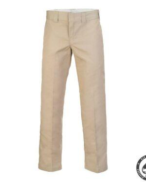 Dickies 873 Slim Straight Work pants, 'Khaki'