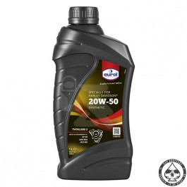 Eurol Twinlube, 20W-50, 1 ltr. ( Synthetic )
