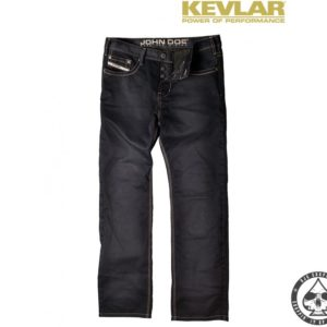 John Doe, Denim Jeans Kevlar (Black)