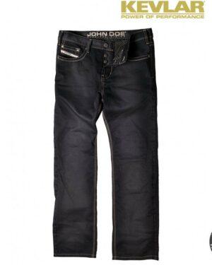 John Doe, Denim Jeans Kevlar (Black)