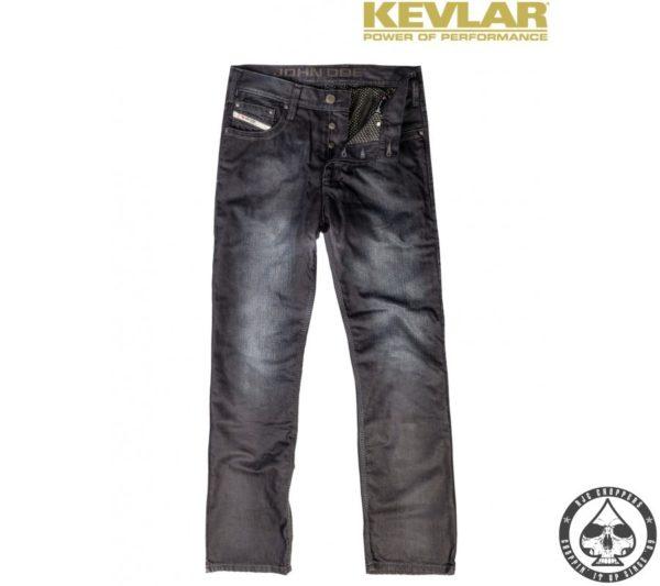 John Doe, Denim Jeans Kevlar ( Dark Blue)