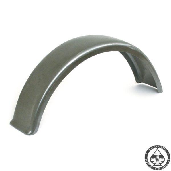 """MCS Flat fender 6"""" wide steel"""