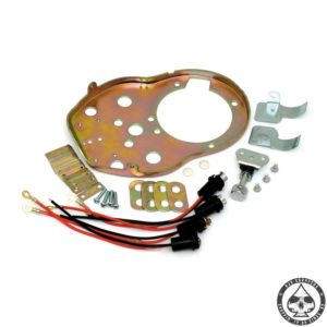 Base Plate kit, 36-46 cateye kit