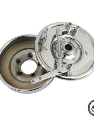 Front brake drum kit
