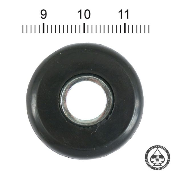 Rubber Grommet with bushing
