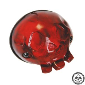 Easyriders, skull style taillight. Give your chopper/bobber a unique taillight with this Easyriders, skull style taillight.