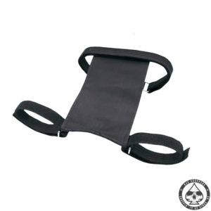 Easyriders, First aid mud guard