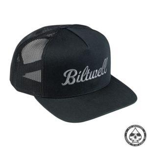 Biltwell cap, Script 2 trucker