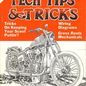 Easyriders Tips and tricks vol 1
